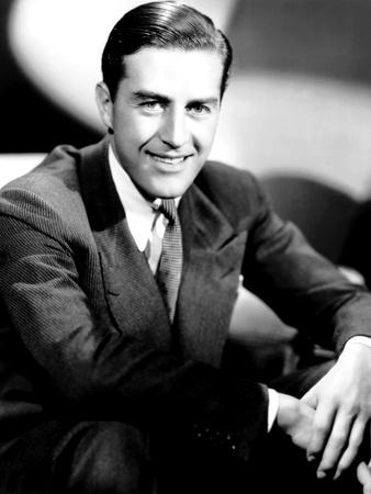 Ray Milland, 1934 Photo