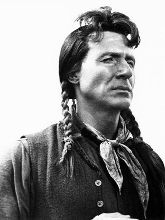 Cheyenne Autumn Photo