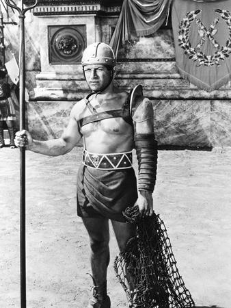 Demetrius and the Gladiators Foto