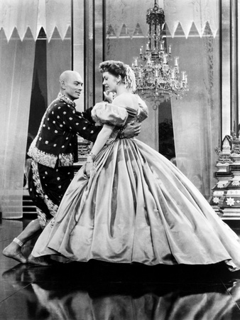 The King and I Photo