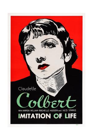 Imitation of Life Giclee Print
