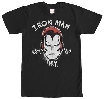 Iron Man- Hero Since '63 T-Shirt