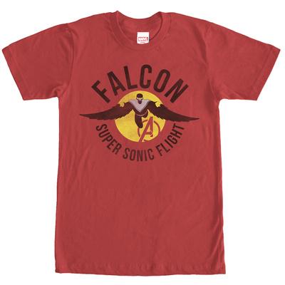 Avengers- Falcon Flight T-Shirt