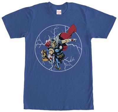 Thor- Beta Ray Lightning Shirts