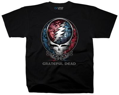 Grateful Dead- Bertha Syf Shirts