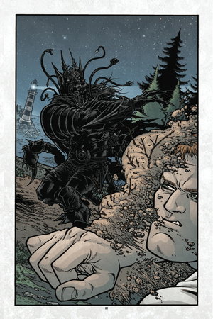 Locke and Key: Volume 3 – Full-Page Art Prints by Gabriel Rodriguez