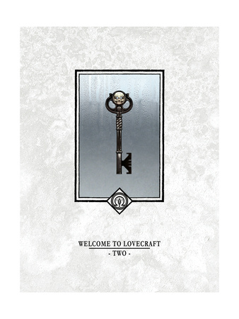 Locke and Key: Volume 1 Welcome to Lovecraft - Chapter Page Prints by Gabriel Rodriguez