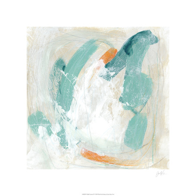 Tidal Current IV Limited Edition by June Vess