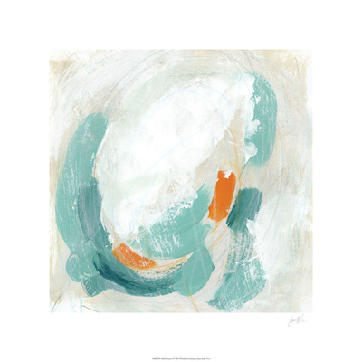 Tidal Current I Limited Edition by June Vess