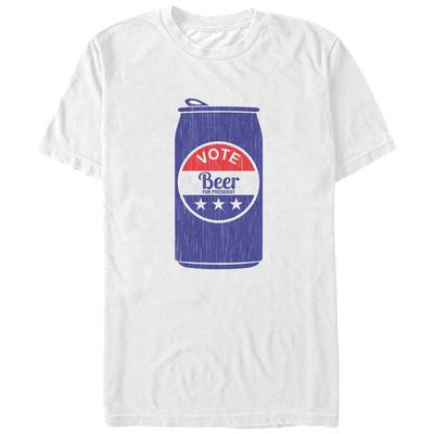 Vote Beer Shirt