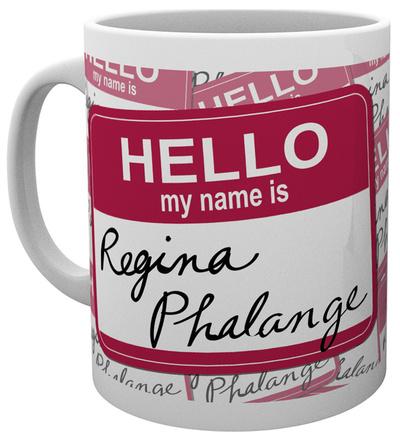 Friends Regina Felange Mug Mug