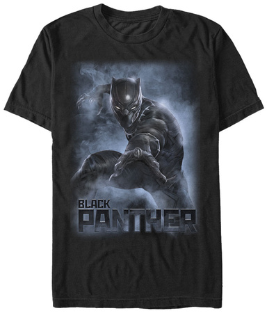Captain America Civil War- Misty Panther T-shirts