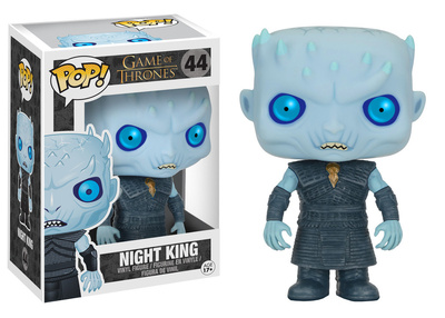 Game of Thrones - Night King POP TV Figure Toy