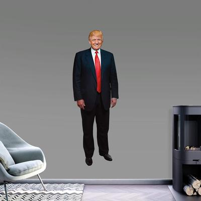 Donald Trump 2016 RealBig Wall Decal