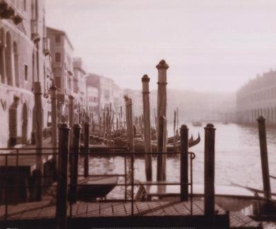 Venice Print by David Westby