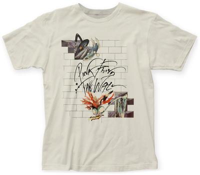 Pink Floyd- Wife & Teacher T-Shirts