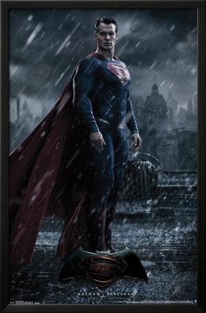 Batman vs. Superman - Superman Posters