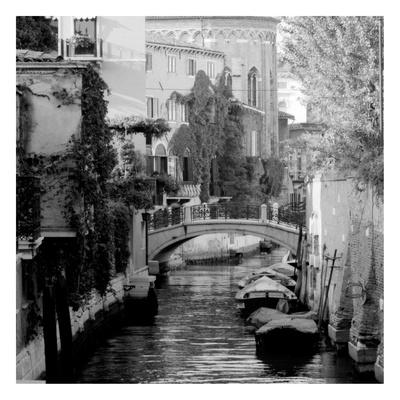 Cinque calli di Venezia 5 Art by Jeff Pica