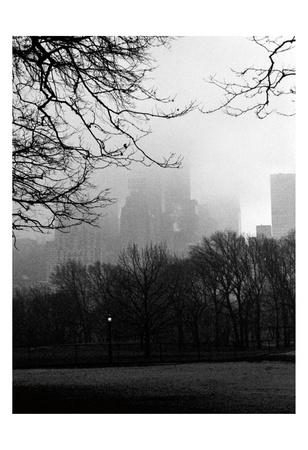 Central Park A Prints by Jeff Pica