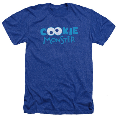 Sesame Street- Cookie Googley Eyes T-shirts