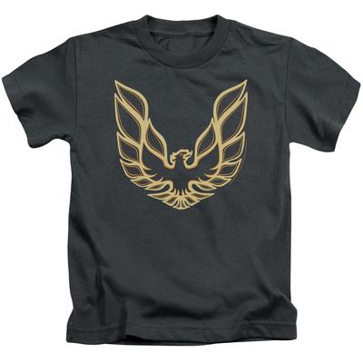 Juvenile: Pontiac- Iconic Firebird Emblem T-shirts