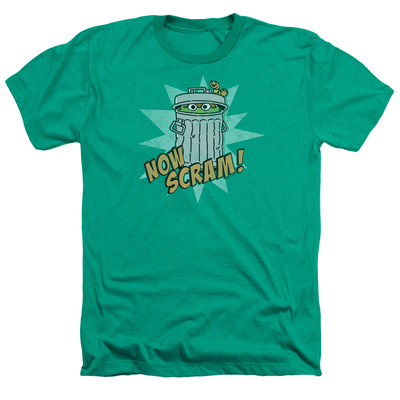 Sesame Street- Now Scram Shirts