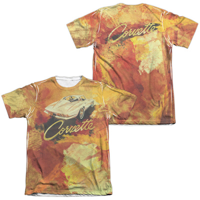 Chevy- Painted Sting Ray (Front/Back) Shirt