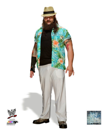 Bray Wyatt 2013 Posed Photo