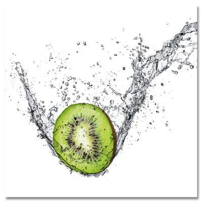 Healthy Kiwi Kunstdrucke