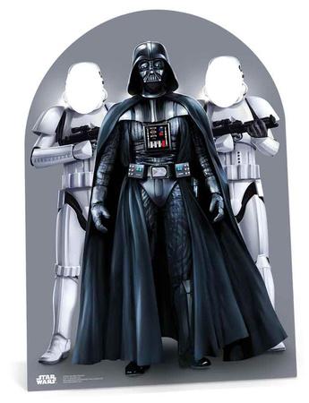 Star Wars Stand In (Child-Sized) Figura de cartón