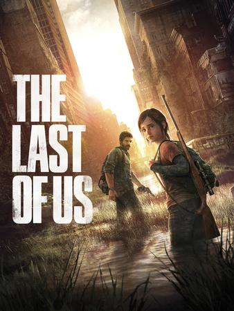 Last of Us: Key Art Prints
