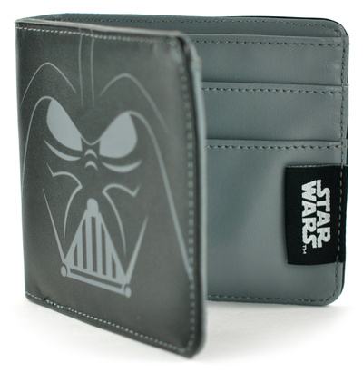 Star Wars - Lack of Faith Boxed Wallet Portemonnee