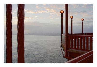 Golden Gate Bridge 42 Prints by Alan Blaustein