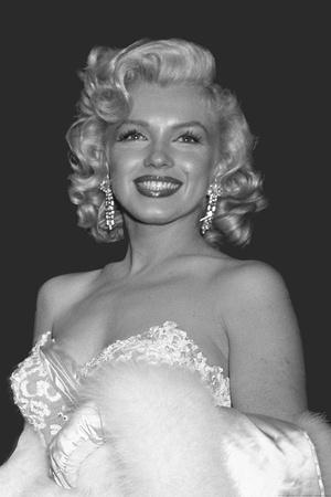 Marilyn Monroe, 1953 Prints by  Unknown