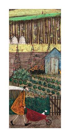 Summer Prints by Sam Toft