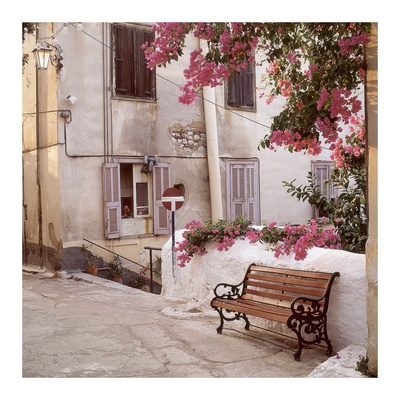 Provence 1 Prints by Alan Blaustein