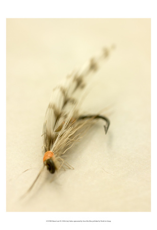 Macro Lure IX Posters by Judy Stalus