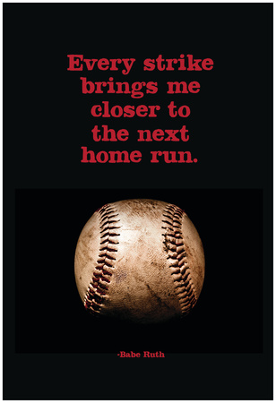 Every Strike Home Plakát