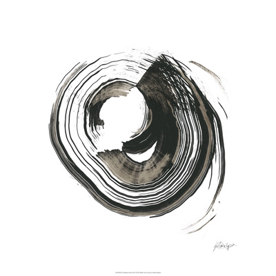 Circulation Study II Limited Edition by Ethan Harper