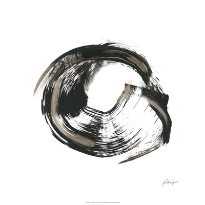 Circulation Study IV Limited Edition by Ethan Harper