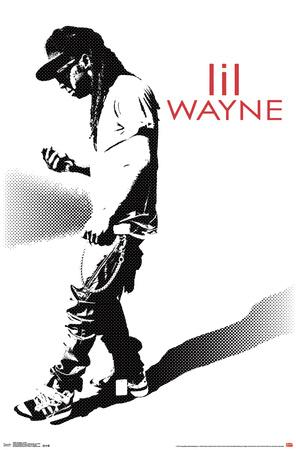 Lil Wayne- Hustle Prints