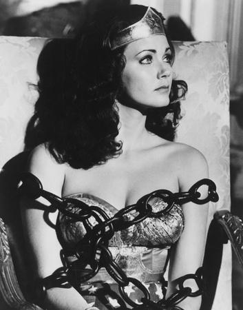 Wonder Woman Photo