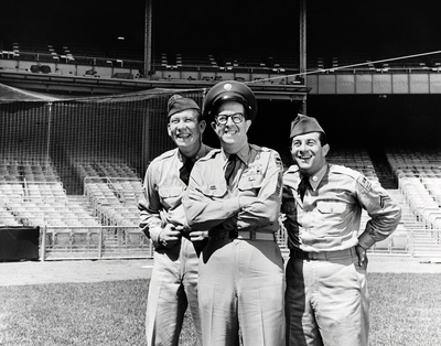 The Phil Silvers Show Foto