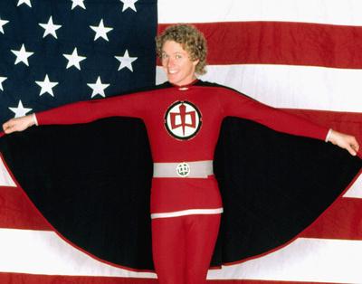 The Greatest American Hero Photo