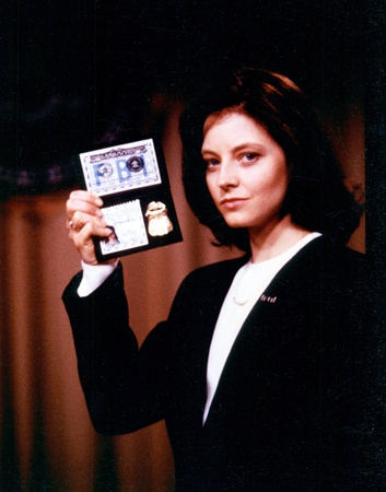 The Silence of the Lambs Photo