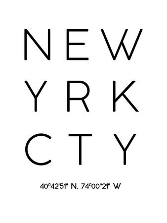 New York City Art by Pop Monica