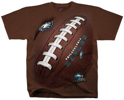 NFL- Philadelphia Eagles Kickoff Shirts