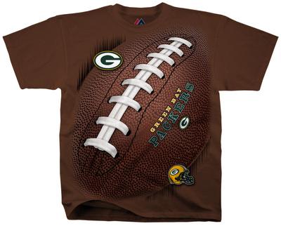 NFL- Green Bay Packers Kickoff T-Shirt