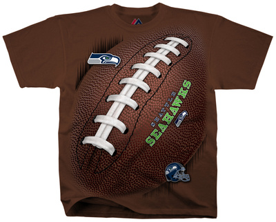NFL- Seattle Seahawks Kickoff T-Shirt