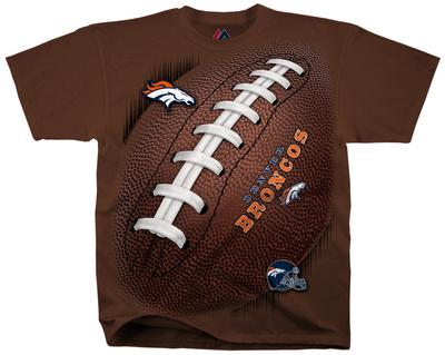 NFL- Denver Broncos Kickoff Shirts